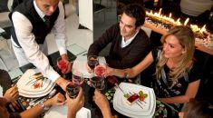 Restaurantes - Gastronomía