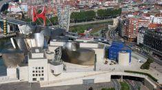 Visit Guggenheim Museum