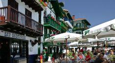 Destinos País Vasco