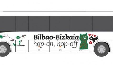 Bus Turistico Bilbao Bizkaia