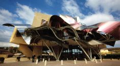 Stays in Bilbao & Daily Tours